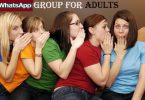 whatsapp adult groups