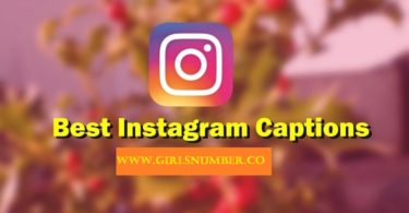 Best Instagram Captions